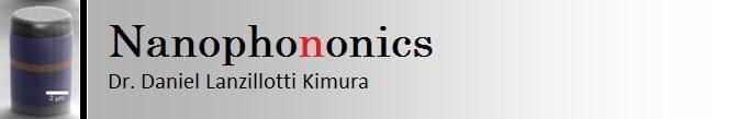 Nanophononics